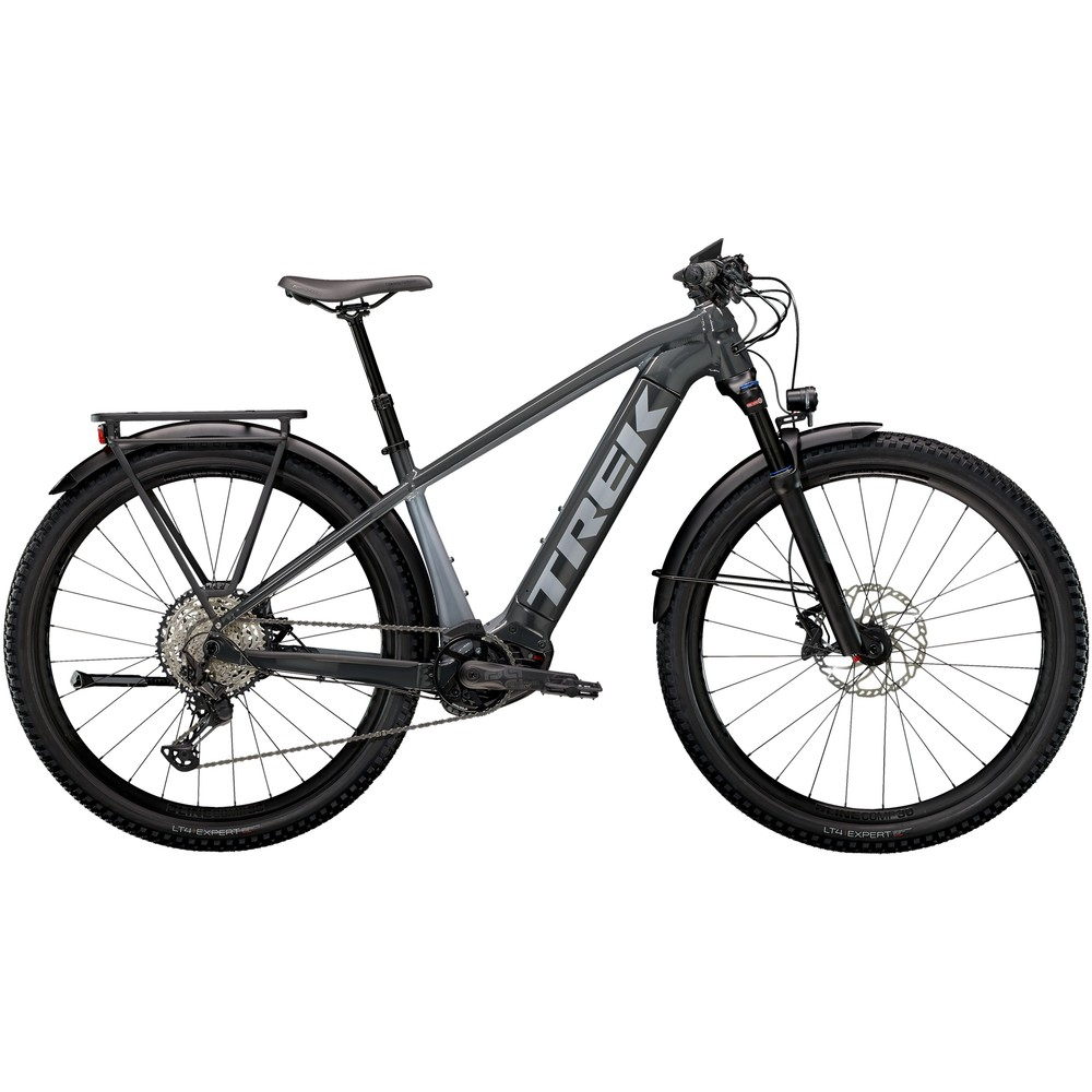 Trek Powerfly Sport 7 EQ Electric Mountain Bike 2021