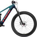 Trek Rail 9.8 XT Electric Mountain Bike 2021