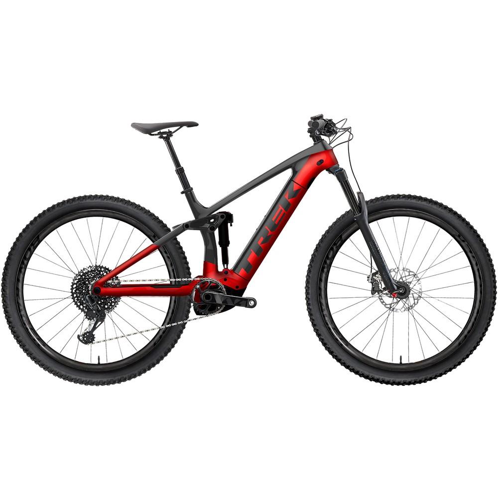 Trek Rail 7 Electric Mountain Bike 2021