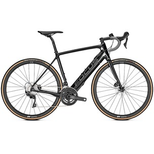 Focus Paralane2 9.7 Disc Electric Road Bike 2020