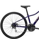 Trek Dual Sport 2 Womens Disc Hybrid Bike 2021