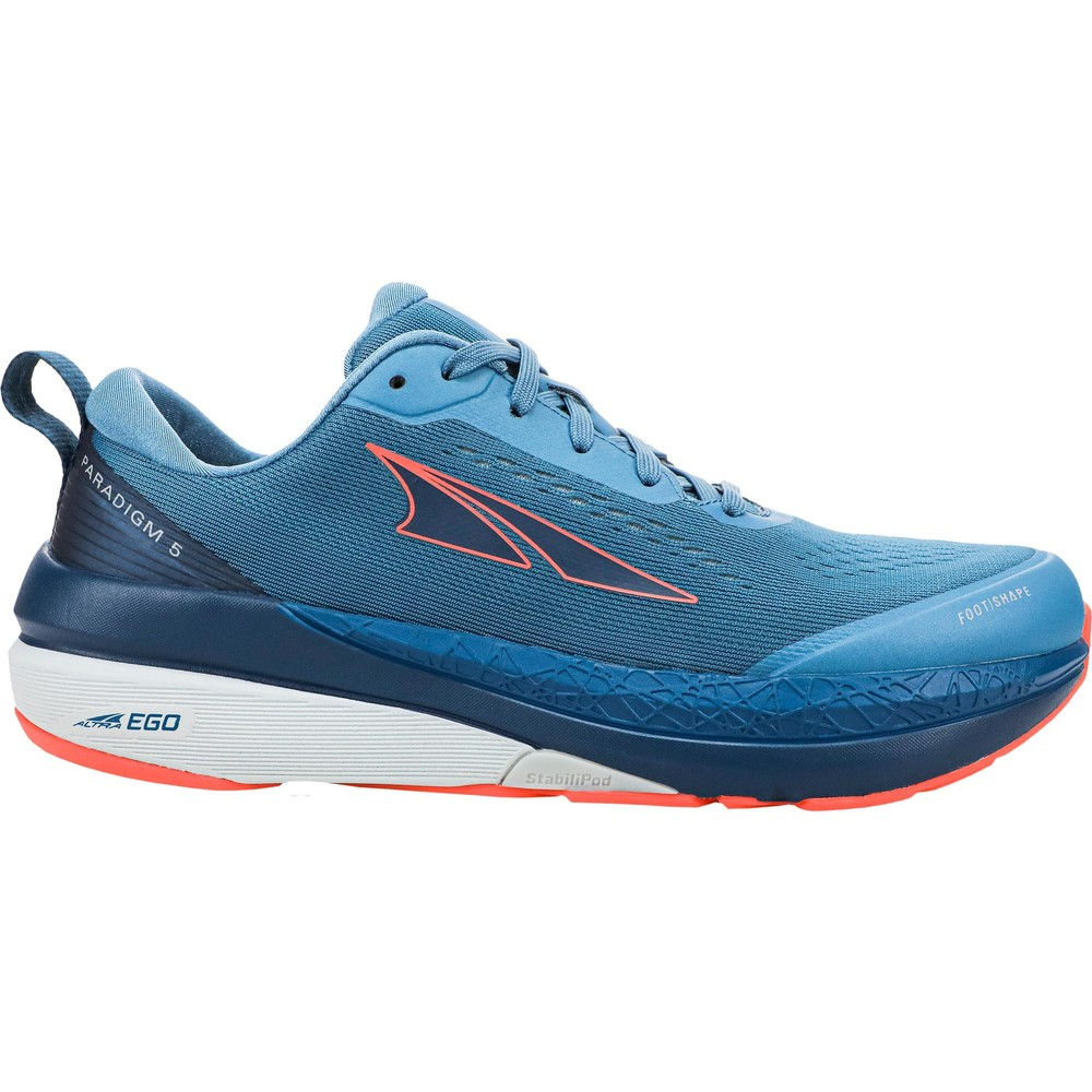 Altra Paradigm 5 Womens Running Shoes