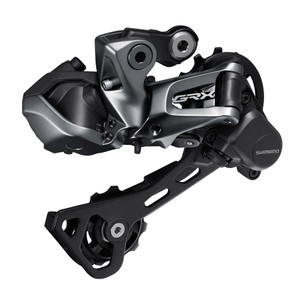 Shimano GRX 817 Di2 11-Speed Rear Derailleur