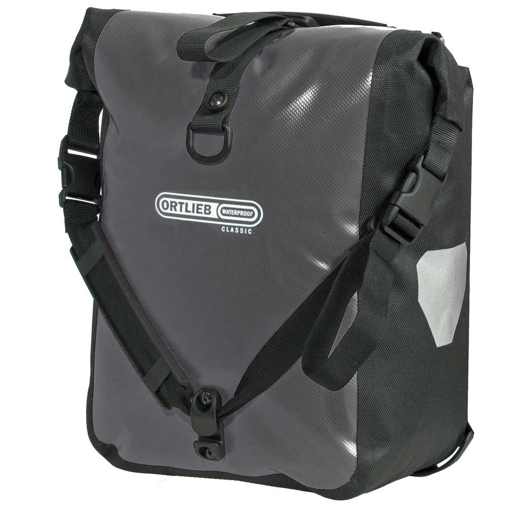 ORTLIEB Sport Roller Classic Pannier Bag Set 25L