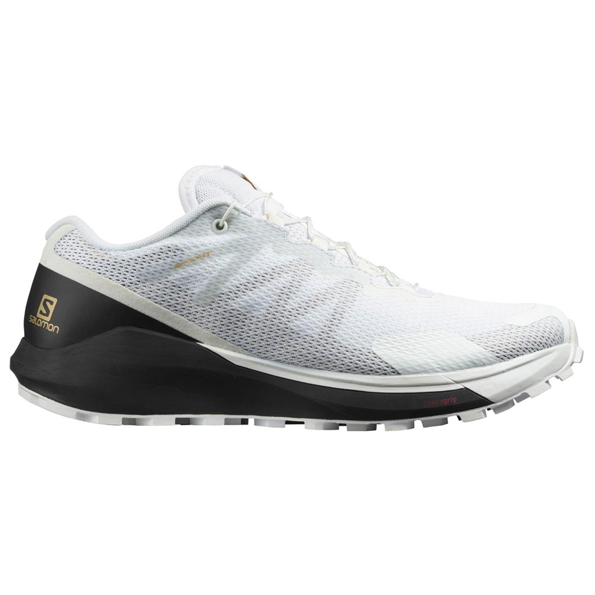 Ripples corpulento alluvione  Salomon LTD Edition Sense Ride 3 Womens Trail Running Shoes | Sigma Sports