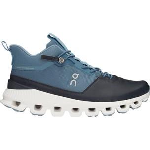 On Running Cloud Hi Womens Shoes