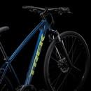 Trek Dual Sport 2 Disc Hybrid Bike 2021
