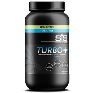 Science In Sport Turbo+ Energy Drink Powder Tub 455g