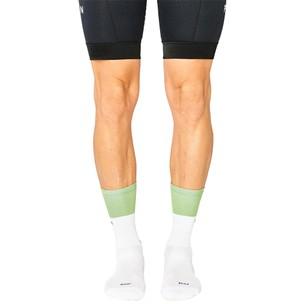 FINGERSCROSSED Two Tone Cycling Socks