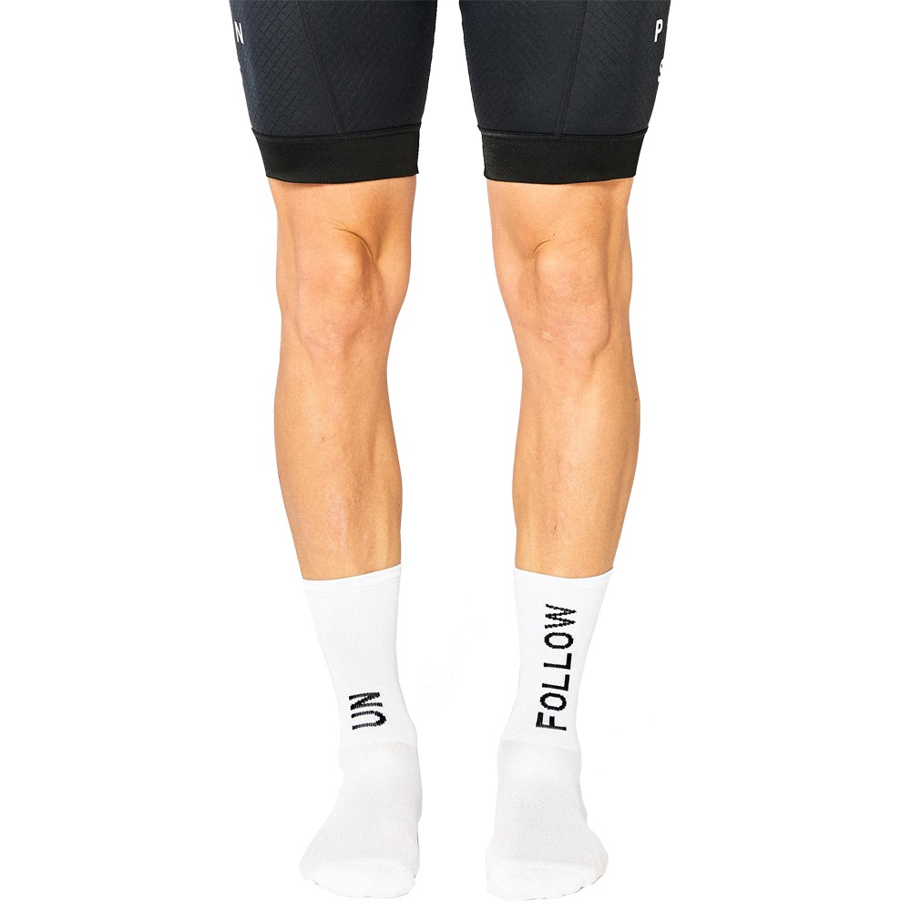 FINGERSCROSSED Unfollow Cycling Socks
