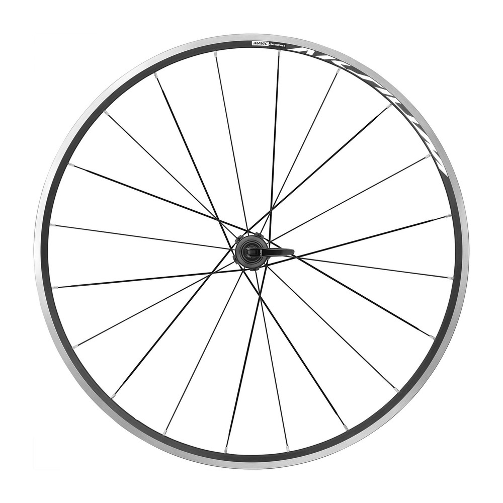 Mavic Aksium Clincher Rear Wheel 2020