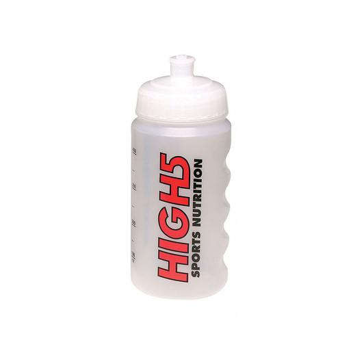 High5 Clear Water Bottle 500ml