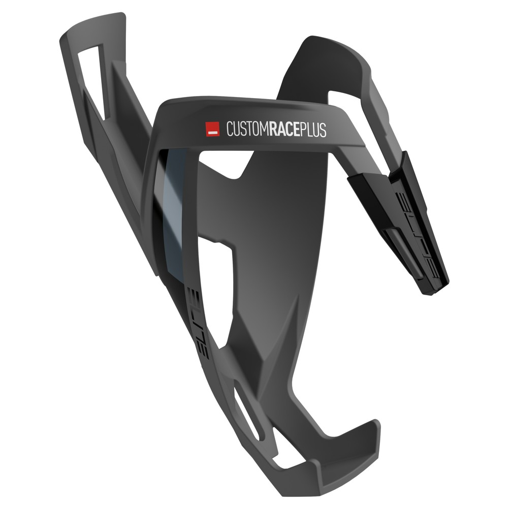 Elite Custom Race Plus Resin Stealth Bottle Cage
