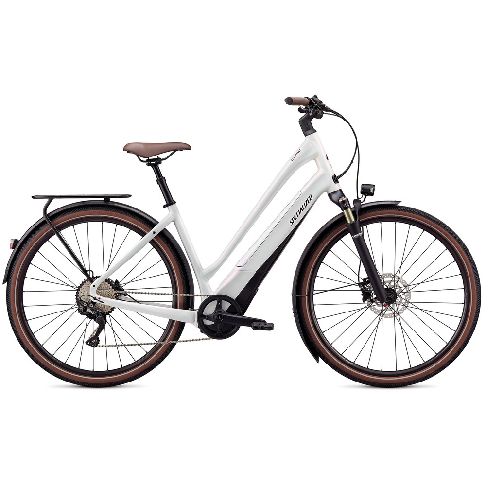 Specialized Turbo Como 4.0 Electric Hybrid Bike Ltd Edition Low-Entry