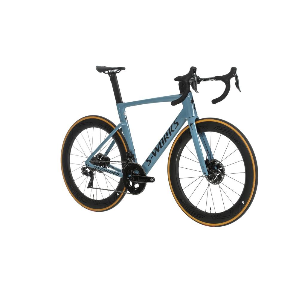 Specialized S-Works Venge Dura-Ace Di2 Disc Road Bike 2020