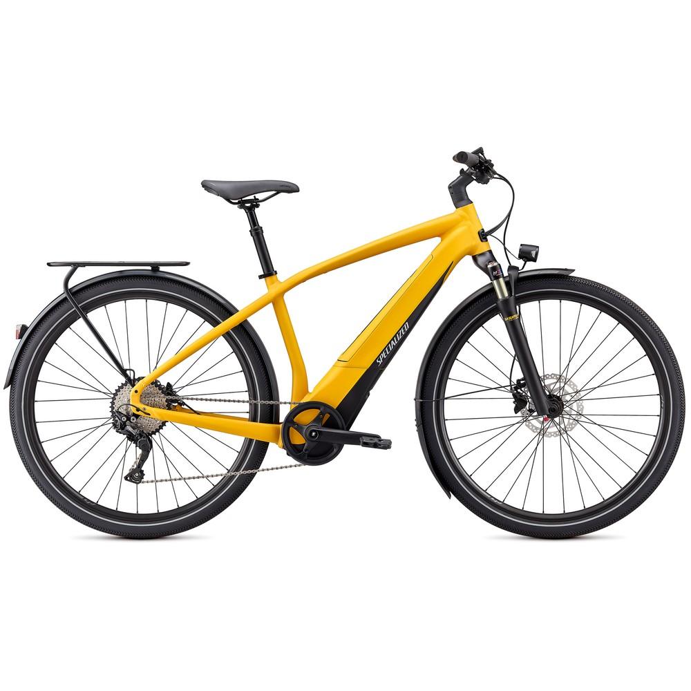 Specialized Vado 4.0 Electric Hybrid Bike Ltd Edition