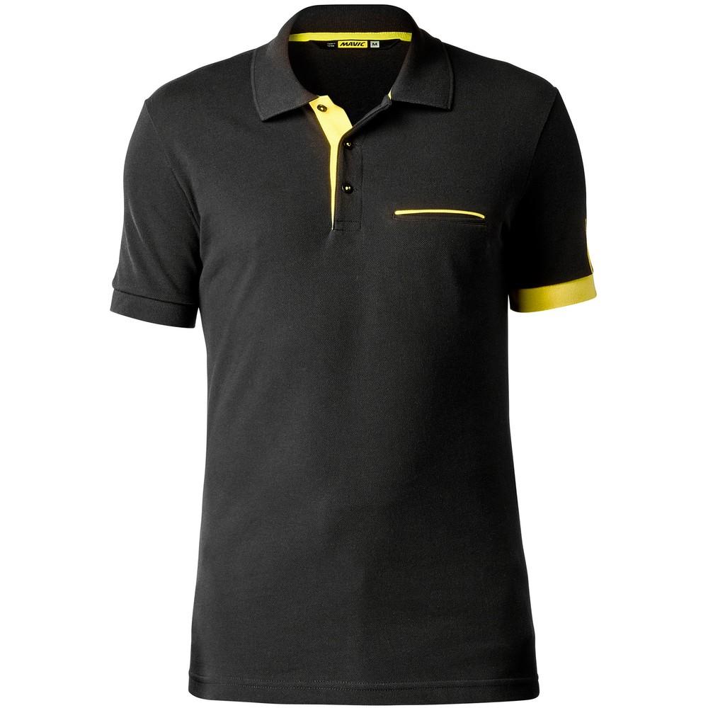 Mavic Le Sang Jaune Polo Shirt
