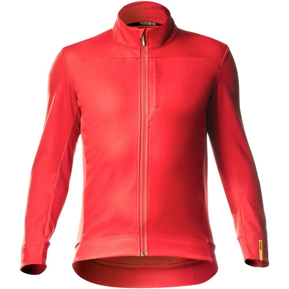 Mavic Essential Soft Shell Jacket