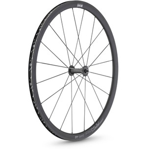 DT Swiss PR 1400 DICUT 32mm OXiC Clincher Front Wheel