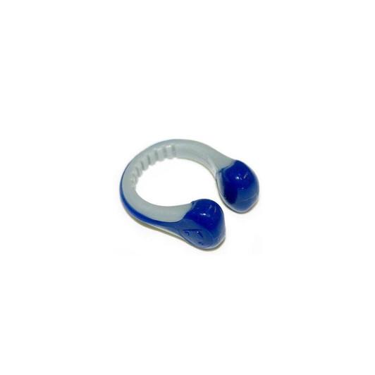 Aqua Sphere Aqua Stop Silicone Nose Clip Navy