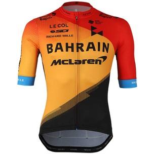 Le Col Bahrain McLaren Replica Sport Short Sleeve Jersey