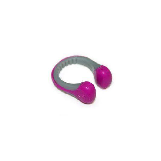 Aqua Sphere Aqua Stop Silicone Nose Clip Pink