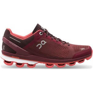 On Running Cloudsurfer Womens Running Shoes