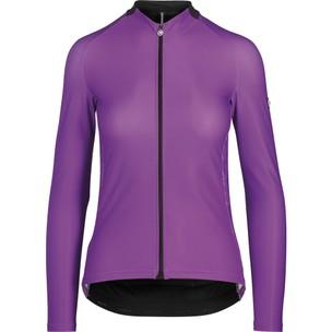 Assos UMA GT Spring Fall Womens Long Sleeve Jersey