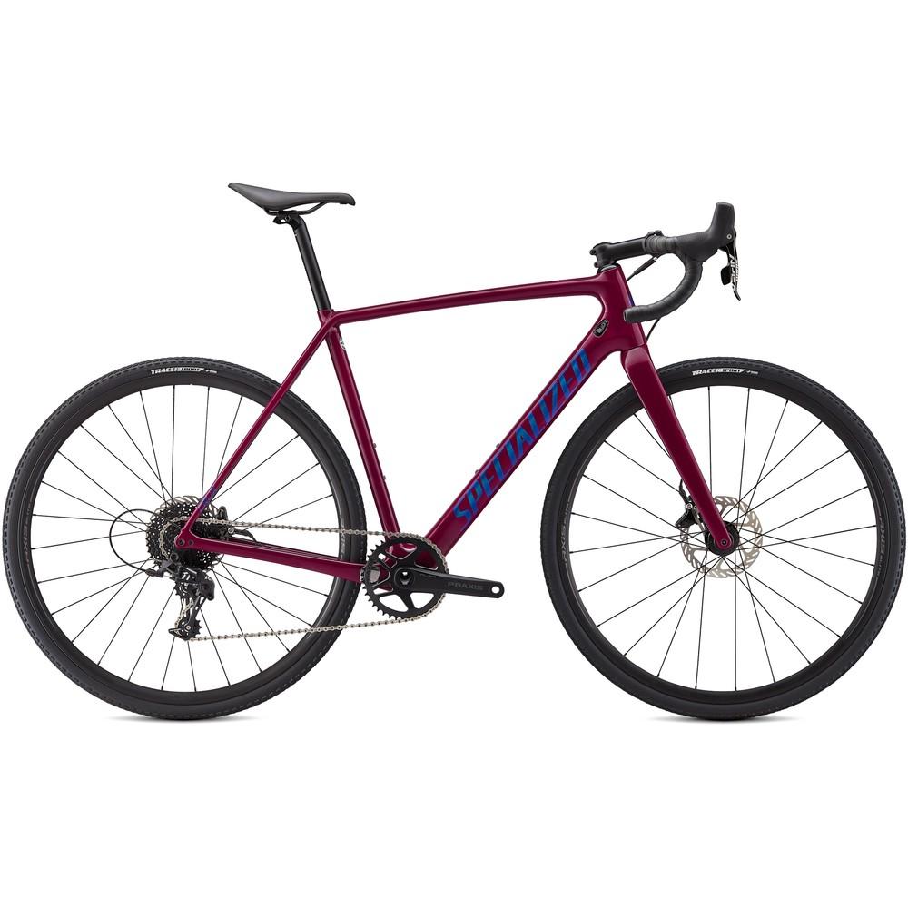 Specialized Crux Cyclocross Bike 2021