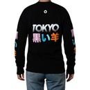 Black Sheep Cycling Tokyo LTD Jumper
