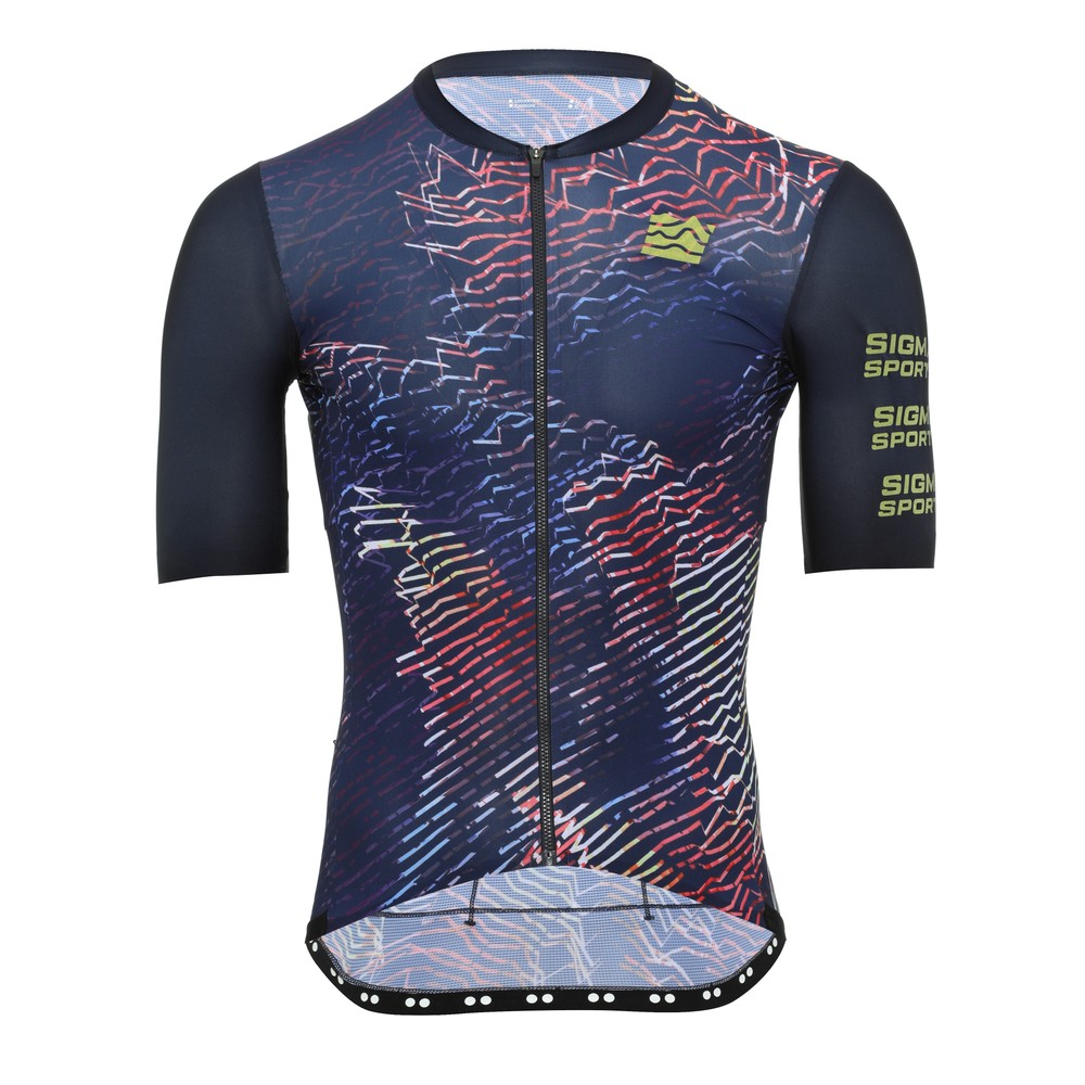 Sigma Sports X Universal Colours Spectrum Short Sleeve Jersey