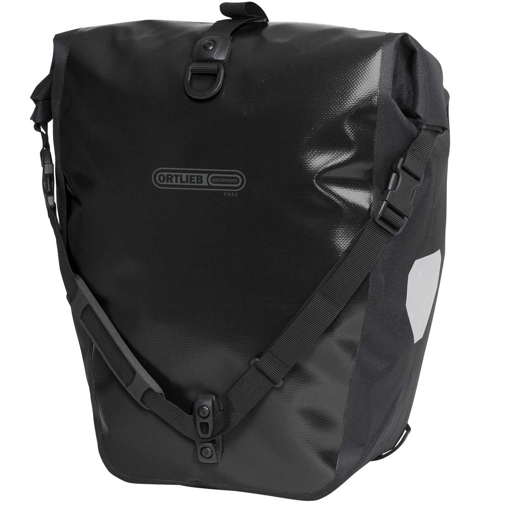 ORTLIEB Back Roller Free QL2.1 Pannier Bags