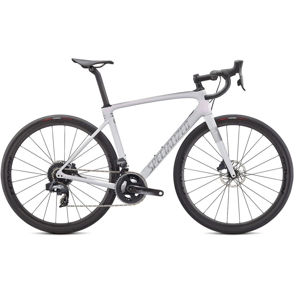 Specialized Roubaix Pro Force ETap Disc Road Bike 2021