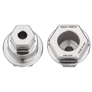 Wolf Tooth Components Flat Wrench Inserts