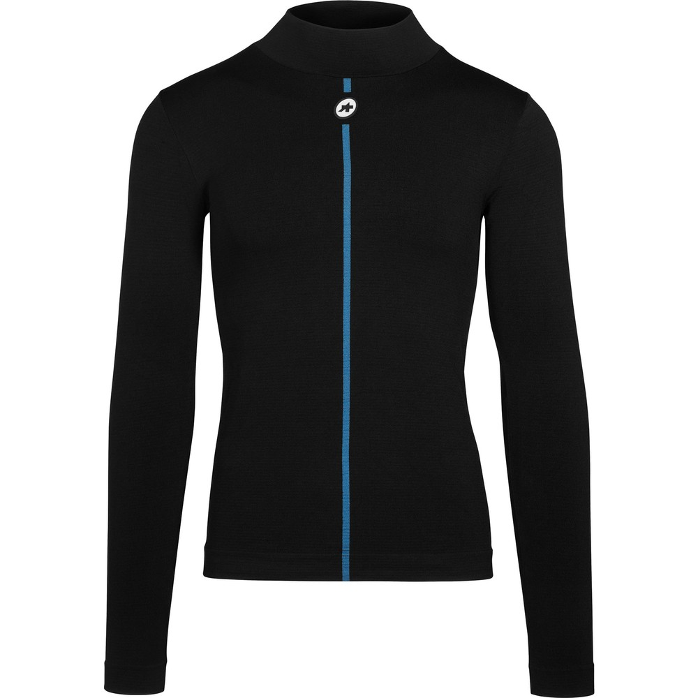 Assos Winter Skin Long Sleeve Base Layer