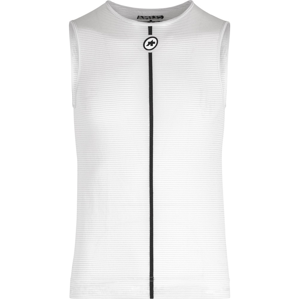 Assos Summer NS Skin Sleeveless Base Layer