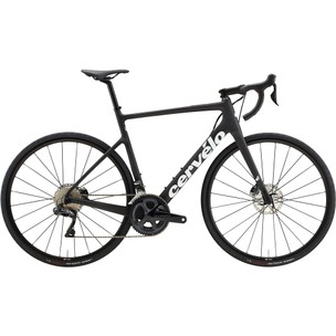 Cervelo Caledonia Ultegra Di2 Disc Road Bike 2021