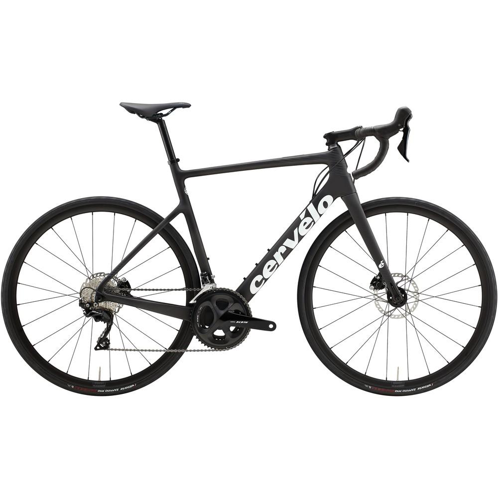 Cervelo Caledonia 105 Disc Road Bike 2021