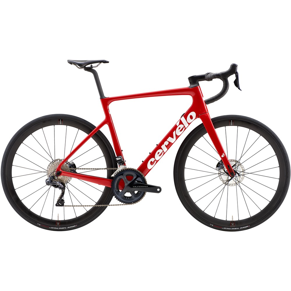 Cervelo Caledonia-5 Ultegra Di2 Disc Road Bike 2021