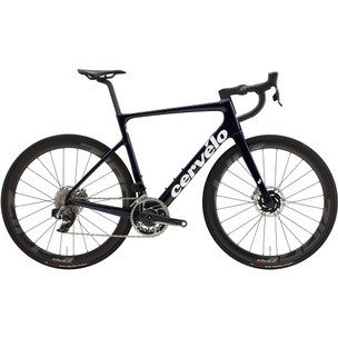 Cervelo Caledonia-5 RED ETap AXS 12-Speed Disc Road Bike 2021
