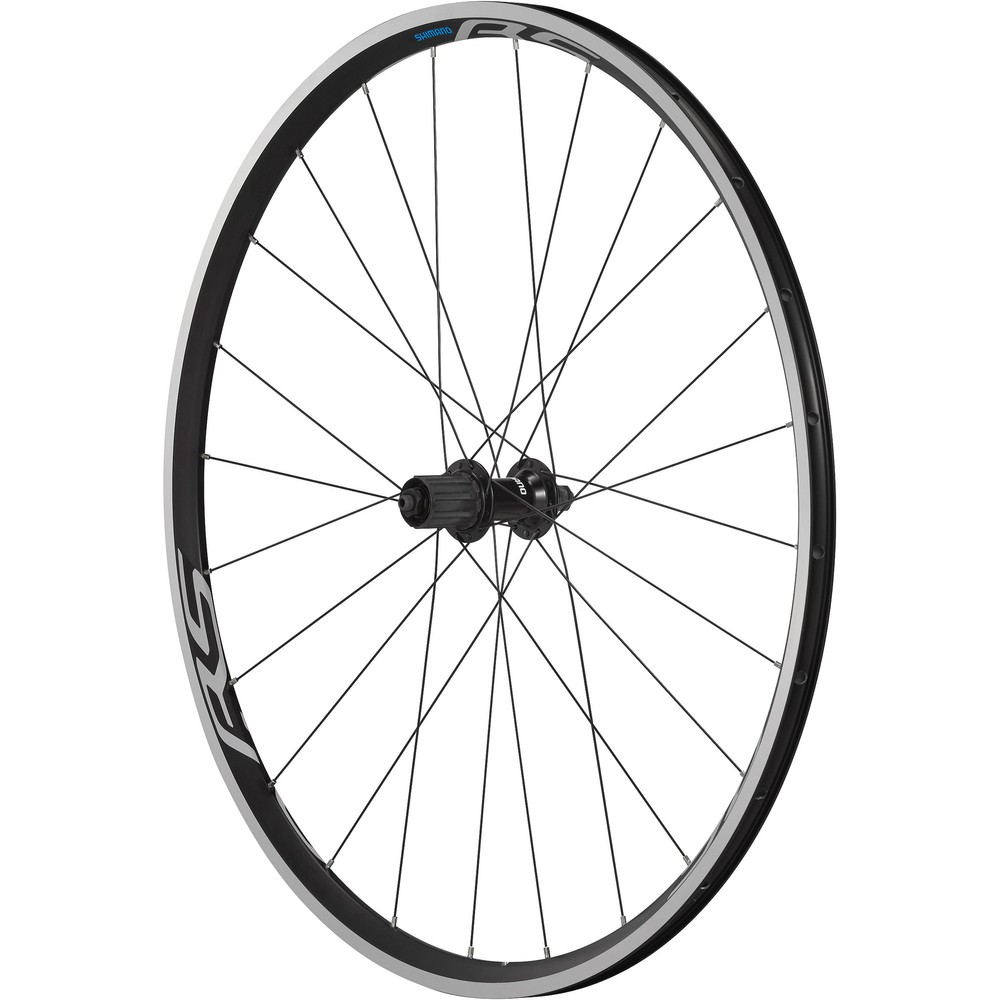 Shimano WH-RS100 9/10/11-Speed Rear Clincher Wheel