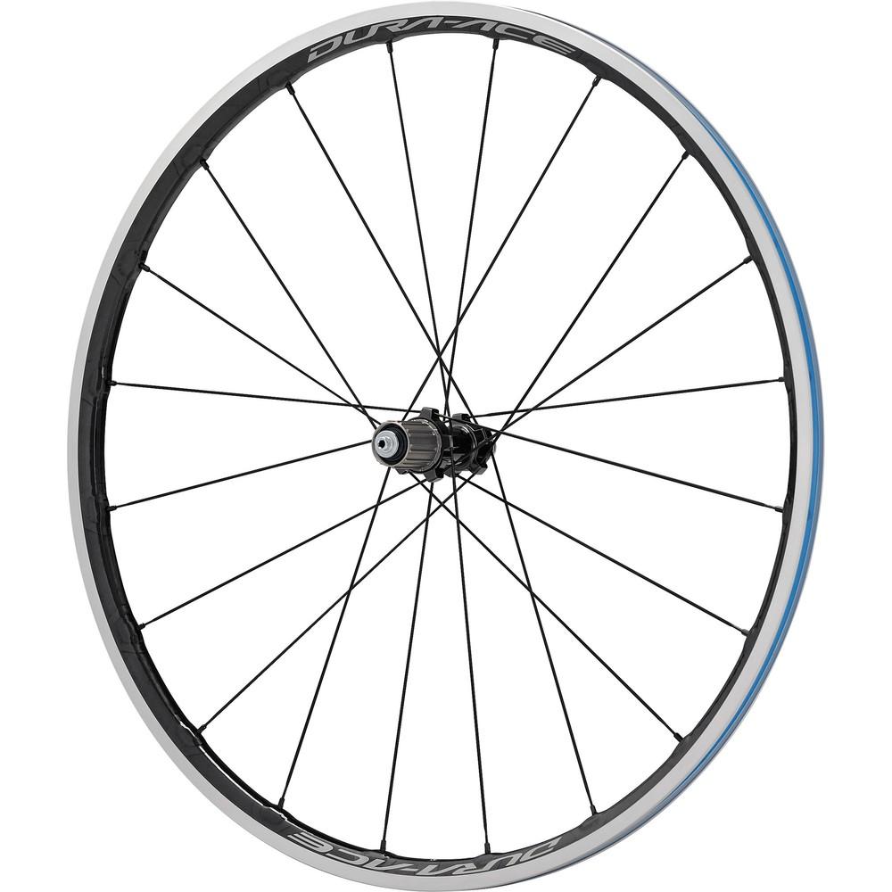 Shimano Dura-Ace 9100 C24 Carbon Clincher Rear Wheel