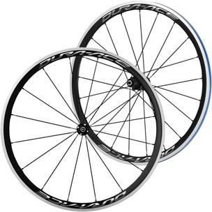 Shimano Dura-Ace 9100 C40 Carbon Clincher Wheelset