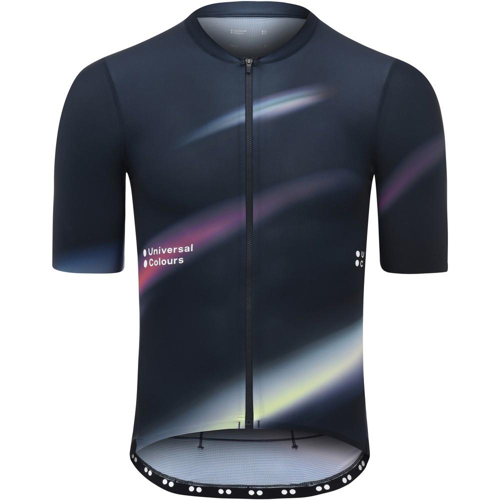 Universal Colours Spectrum Short Sleeve Jersey