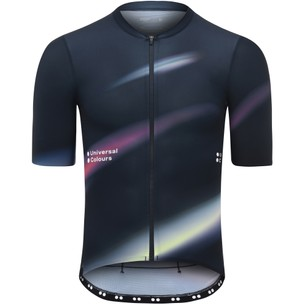 Universal Colours Spectrum Short Sleeve Jersey