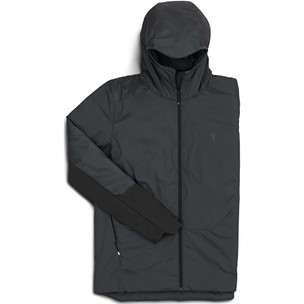 On Running Insulator Jacket