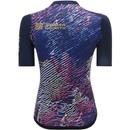 Sigma Sports X Universal Colours Spectrum Womens Short Sleeve Jersey