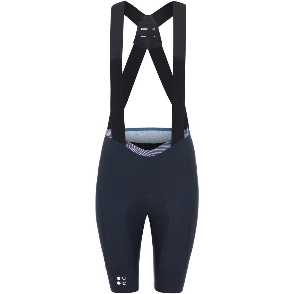 Sigma Sports X Universal Colours Spectrum Womens Bib Short