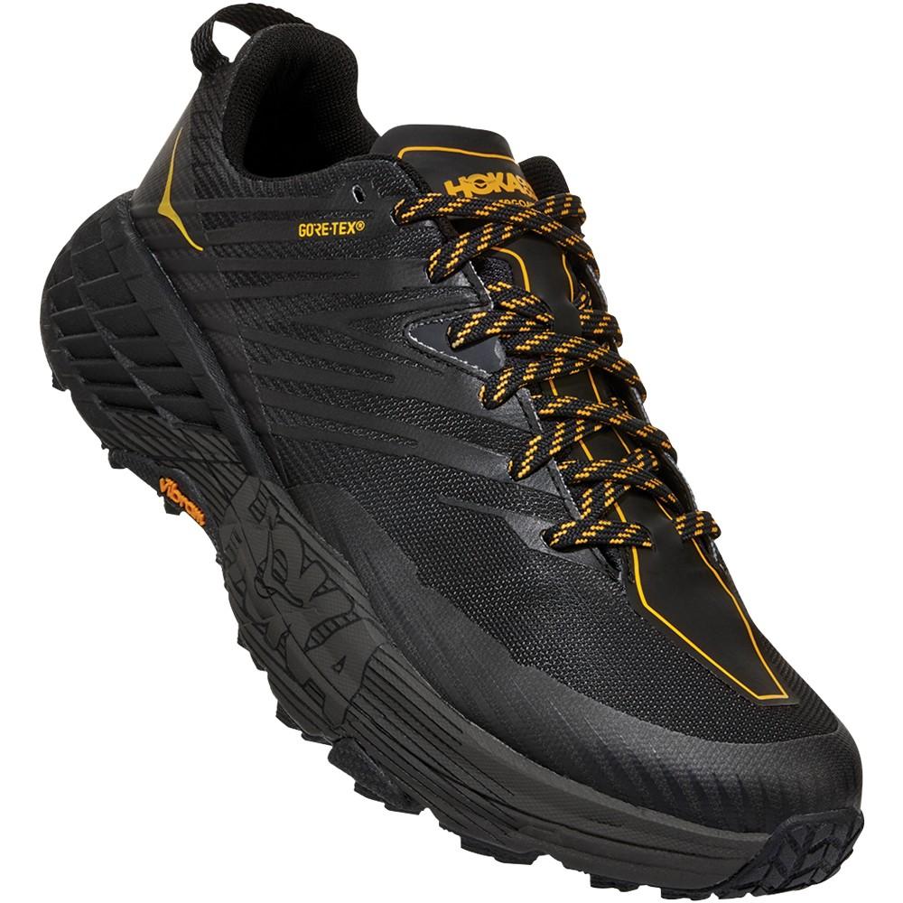 HOKA ONE ONE Speedgoat 4 GORE-TEX Trail Running Shoes