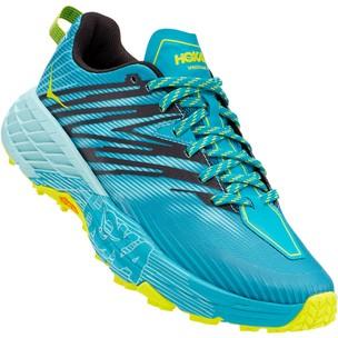 HOKA ONE ONE Speedgoat 4 Womens Trail Running Shoes